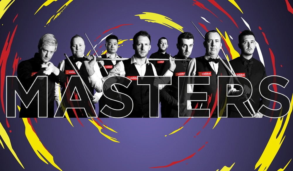 Мастерс 2020/Dafabet Masters